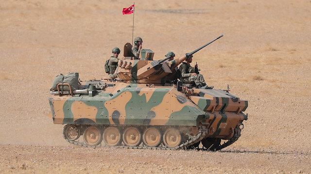 Rus askeri uzman: PKK/YPG mükemmel derecede donatılmış Türk ordusuna karşı koyamaz