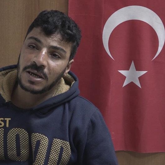 """أجبروني على محاربة تركيا.. فضائح التجنيد القسري في """"ي ب ك"""" الإرهابي"""