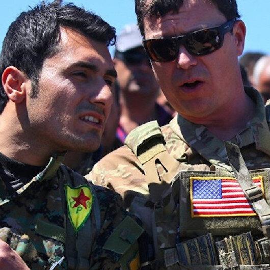 مجلة أمريكية تكشف على العلن: واشنطن درّبت ذاك التنظيم لمحاربة تركيا