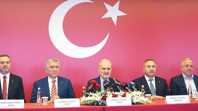 81 ilin kalbi Mehmetçik'le