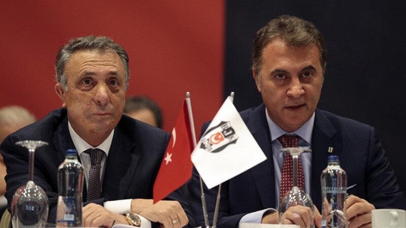 Ahmet Nur Çebi, Fikret Orman'a hakkını helal etmediğini söyledi.