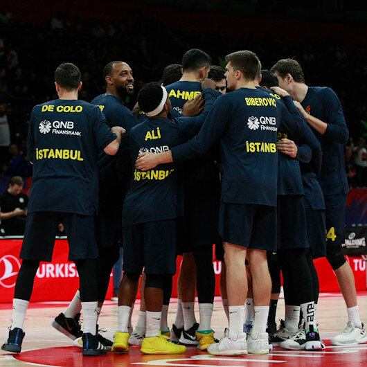 EuroLeague: Fenerbahce Beko to face Spain's Baskonia
