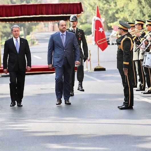 قطر: ليس جريمة أن تعمل تركيا على حماية نفسها من الإرهابيين