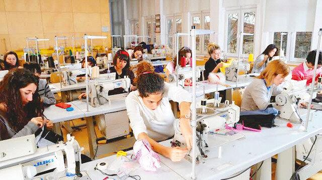 Temmuz işsizlik oranı yüzde 13,9