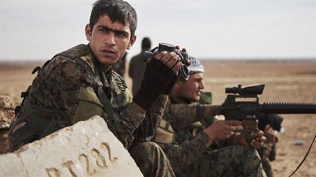 YPG/PKK, Deyrizorlu Arapları savaşmaya zorladı aralarında çatışma çıktı: 10 Arap savaşçı yaralı