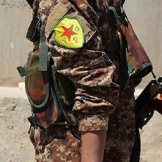 Nearly 600 terrorists defect from YPG/PKK terror group in northern Syria