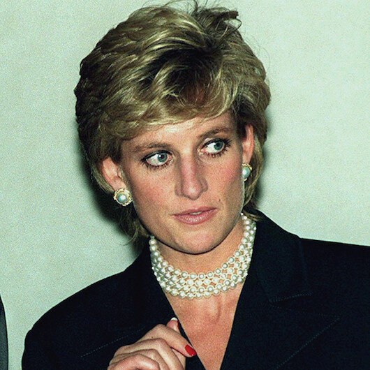 Prince William follows in mother Princess Diana's footsteps in Pakistan
