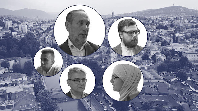 Erdoğan Müslümanların lideri