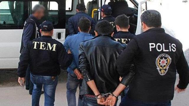 Barış Pınarı Harekat ile ilgili sosyal medyada terör propagandası yapan 3 kişi tutuklandı