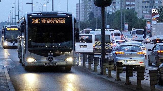 29 Ekim Cumhuriyet Bayramı'nda İstanbul'da toplu ulaşım ücretsiz olacak