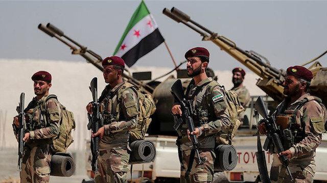 Suriye Milli Ordusu, Barış Pınarı Harekatı'nda toplam kaç askerini kaybetti?