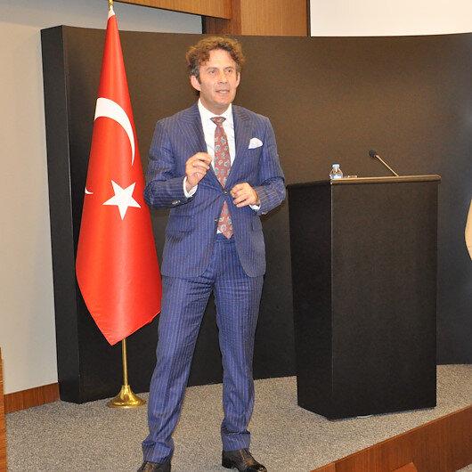 Enerjisa'nın yeni CEO'su Murat Pınar oldu