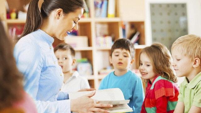 Sayıştay Başkanlığı çocuk gelişimcisi alacak.