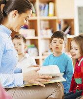 Çocuk gelişimi öğretmeni alınacak