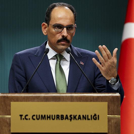 Turkey says it is preparing retaliatory sanctions against US