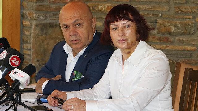 Sarar soygunu sanıklarına 47'şer yıl hapis istemi