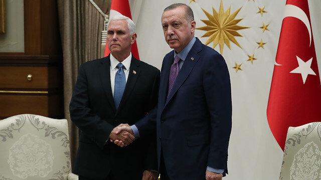 Türk yetkili: Türkiye, ABD'den her istediğini aldı