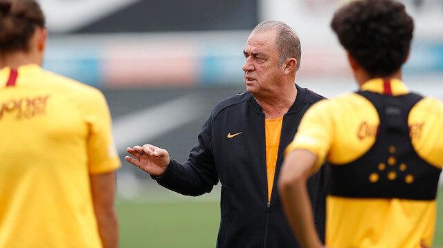 Galatasaray'da derbi öncesi 'sarı' alarm: 3 futbolcu sınırda