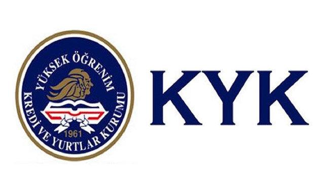 KYK burs başvuruları başladı: Son gün 21 Ekim