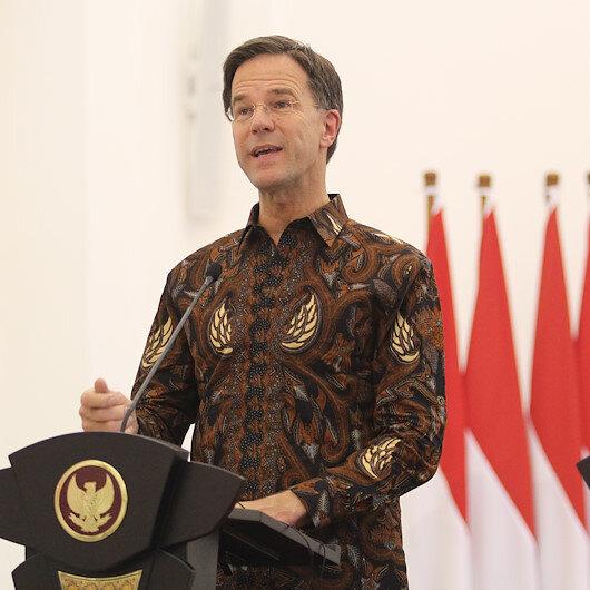 Dutch premier: NATO cannot 'make it' without Turkey