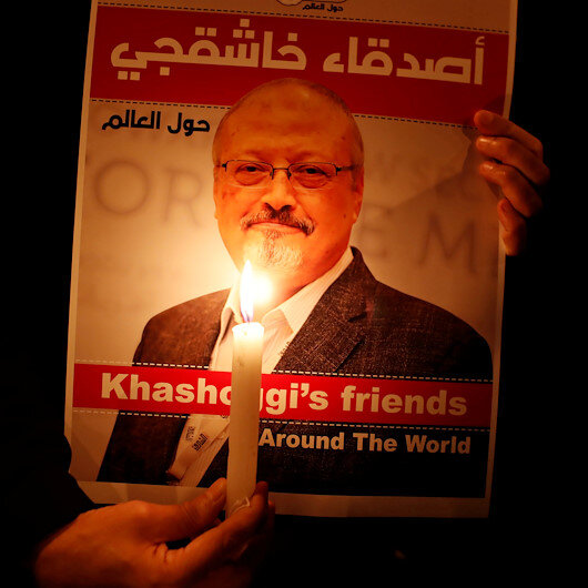 TRT World Forum's session to discuss Khashoggi murder