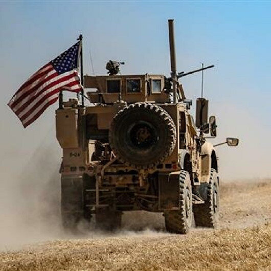 'US side kept in contact with YPG/PKK during meeting'