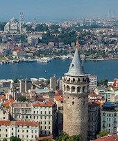 İstanbul 17.sırada