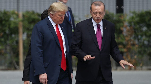 Cumhurbaşkanı Erdoğan: Mektubu unutmamız mümkün değil, vakti geldiğinde gereken yapılacak