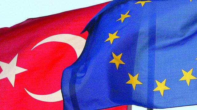 AB Barış Pınarı'na ilişkin bildiri yayımladı