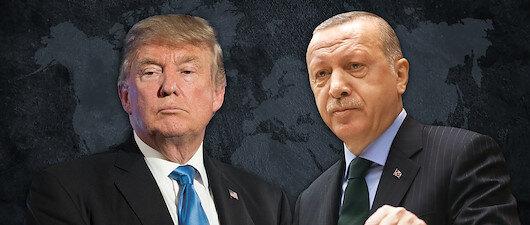 Suriye'yi konuştular