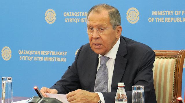 ABD ile Türkiye'nin mutabakatı üzerine Rusya'dan ilk açıklama: Türkiye'yi haklı buluyoruz