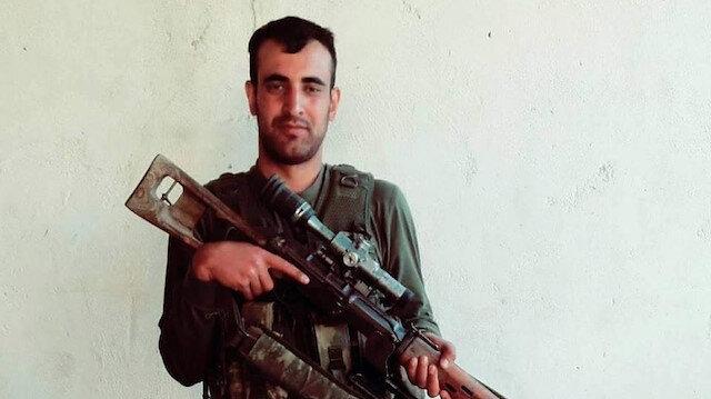 Van'da devriye gezen askeri araca hain saldırı: 1 şehit, 2 yaralı