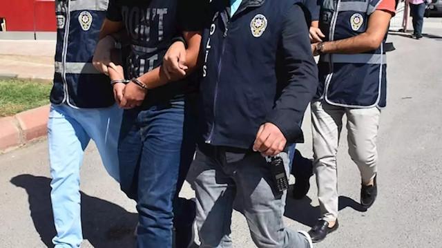 Ankara'da Bylock operasyonu: 20 kripto FETÖ'cüye gözaltı