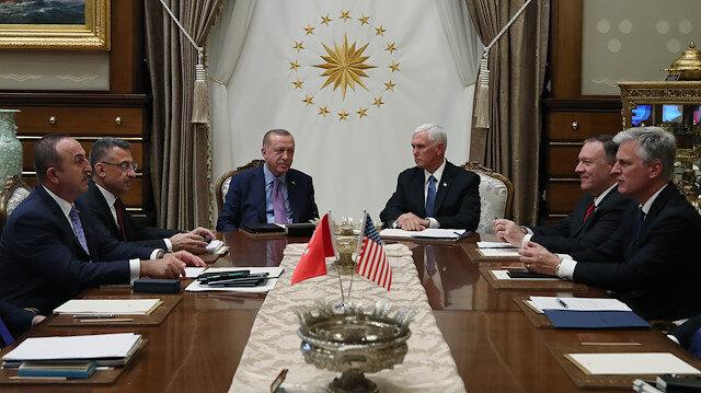 ABD basını Ankara-Washington arasındaki anlaşmayı yazdı: Türkiye zafer kazandı