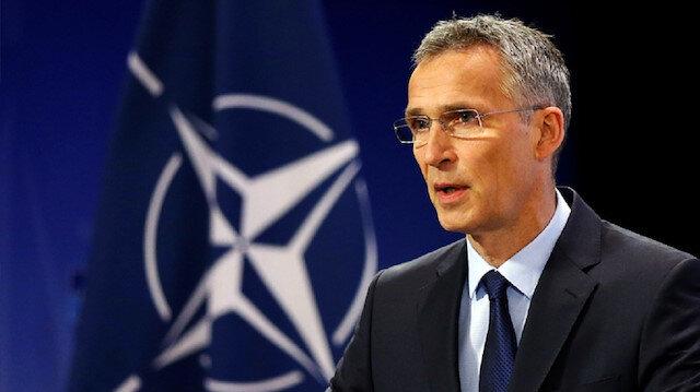 NATO Genel Sekreteri Stoltenberg'ten Türkiye-ABD anlaşmasına ilişkin açıklama: Gerginliği azaltmaya katkı sağlayacağını düşünüyorum