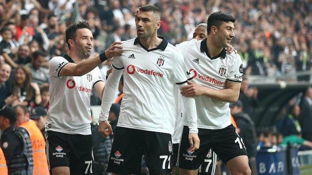 MKE Ankaragücü-Beşiktaş karşılaşmasına dair tüm bilgiler