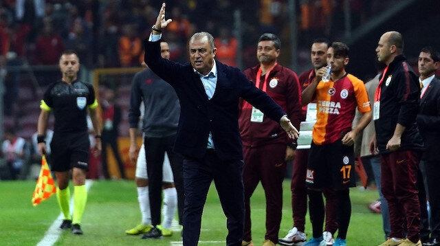 Fatih Terim'den Falcao açıklaması: Müsait olursa oynatmak isterim