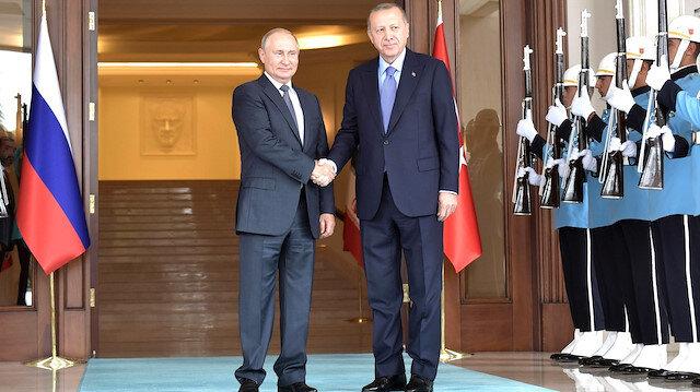 Münbiç ile Ayn El Arab düğümü Ruslarla çözülecek