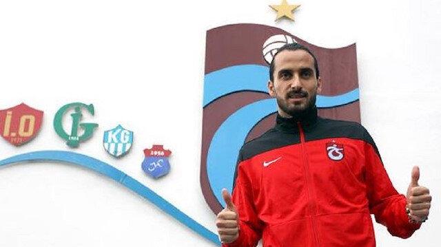 Erkan Zengin: Trabzonspor'u seçtiğim için pişman olmadım