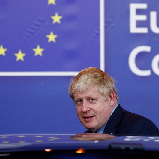 Brexit on a knife edge as PM Johnson stakes all on 'Super Saturday' vote