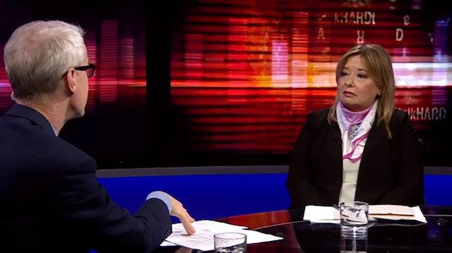 Prof. Dr. Gülnur Aybet BBC'de tane tane anlatmıştı: ABD'liler endişeli çünkü kararlıyız