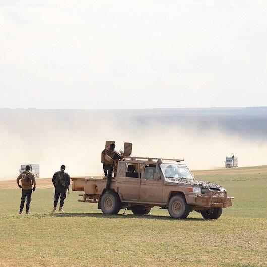 ABD silahları Kandil'e taşınıyor: 3 bin tır silah ve cephane PKK'ya teslim edildi