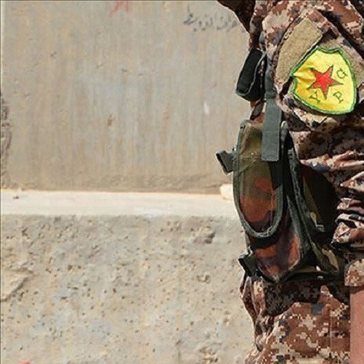 YPG/PKK attacks with snipers despite Turkey, US deal