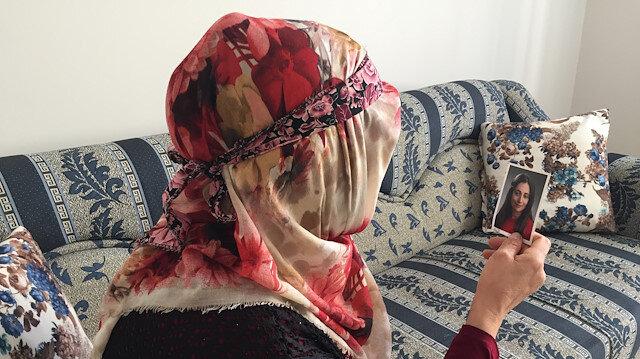 Evlat nöbetindeki anne: Diyarbakırlı anneler mücadelelerinden vazgeçmesin