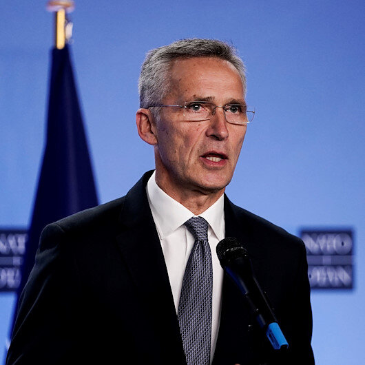 Turkey-US deal can help to de-escalate situation in Syria: NATO