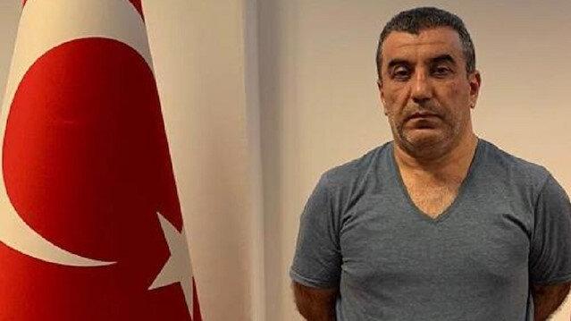 FETÖ'nün Meksika imamı Osman Karaca MİT tarafından yakalanarak Türkiye'ye getirildi