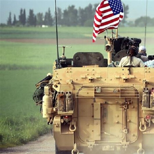 No US forces in Syria safe zone enforcement: Esper