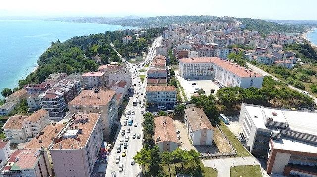 Türkiye'nin en mutlu şehrinde 21 yıldır trafik lambası yok