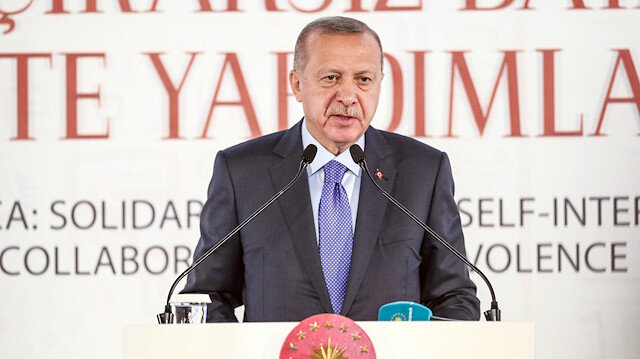 Number of Turkish embassies in Africa rises from 12 to 42: President Erdoğan