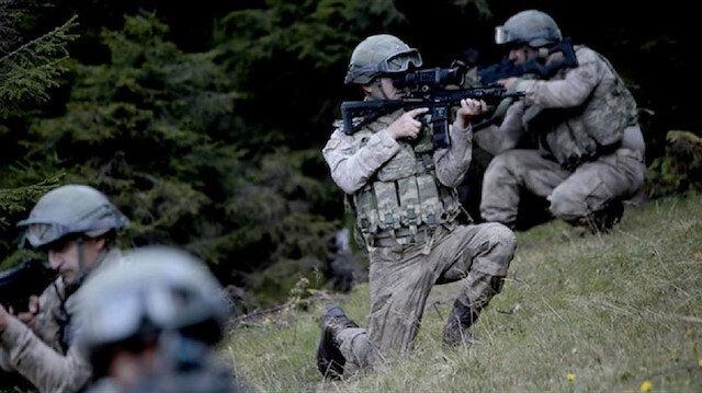 استشهاد جندي تركي إثر اشتباكات مع إرهابيي